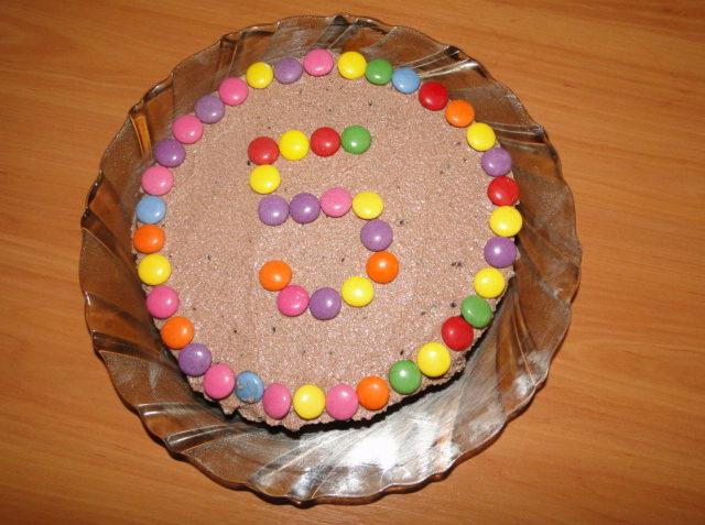 najlepšia torta