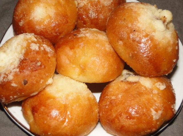 5aecb3eab4 Svadobné koláčiky - MňamRecepty.eu