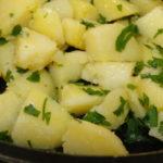prílohové zemiaky