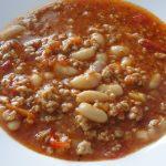 mexické chilli
