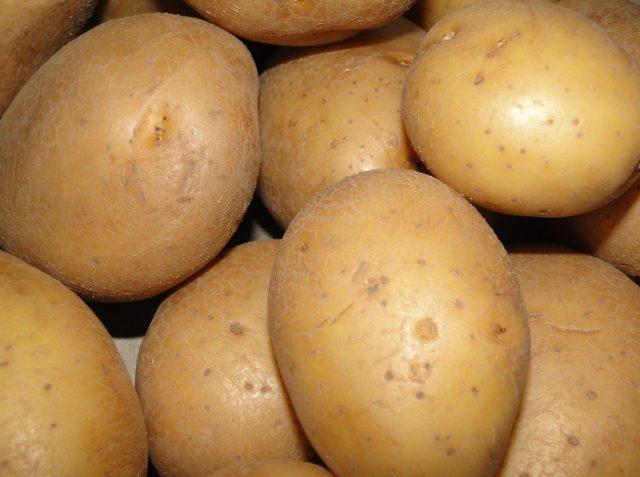 zdravé zemiaky