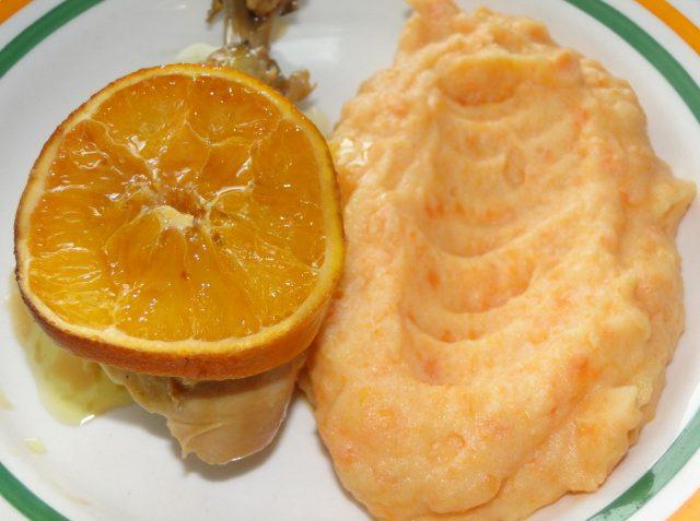zemiaky s mrkvou