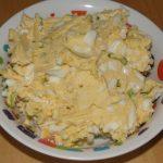 vajíčková nátierka