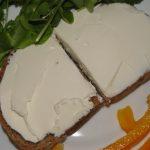 domáce nátierkové maslo