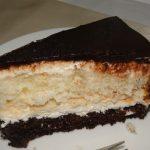 vynikajúca torta