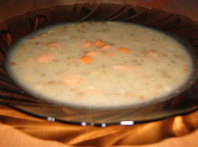 tradičná slovenská polievka