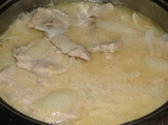 tradičný recept