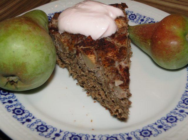 fit koláč