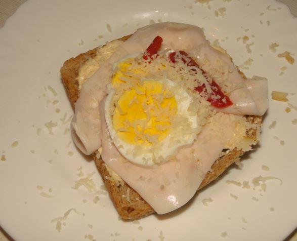 lacné raňajky
