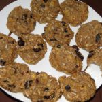 zdravé sušienky bez múky