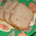 chlieb, ktorý dlho vydrží čerstvo