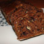 kakaový koláč