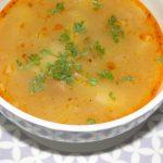 sýta polievka