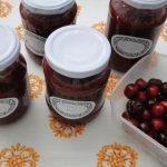 domáca marmeláda