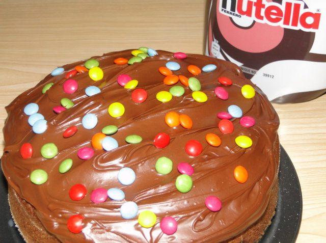 torta pre začiatočníkov