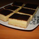 acidkový koláč