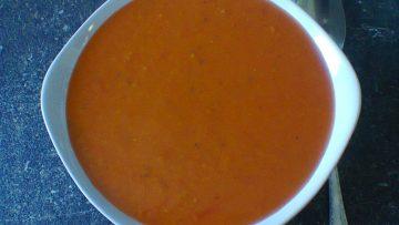 talianska polievka