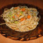 vegertriánsky recept