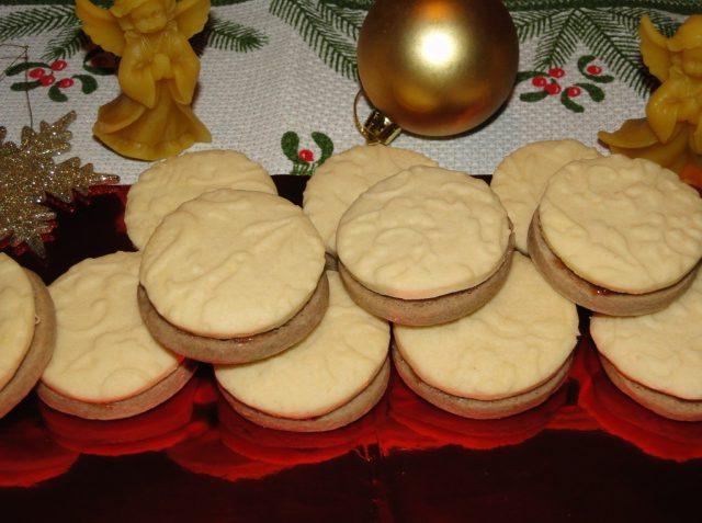 tip na vianočné pečenie