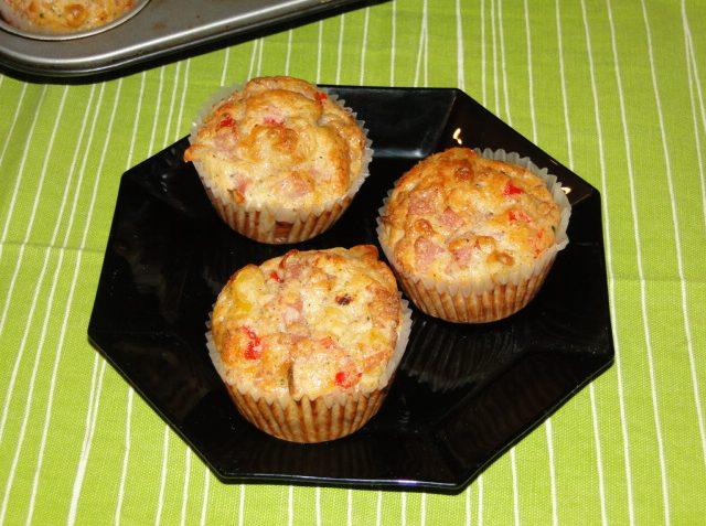 muffiny pre celiatikov