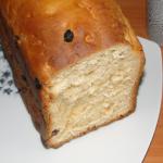 recepty pre domácu pekáreň