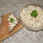 recepty na prípravu bielej reďkovky