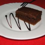 špaldový koláč kávový
