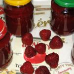 netradičná marmeláda