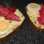 rýchle raňajky