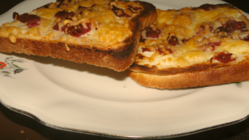 ako zužitkovať starý chlieb