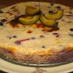 koláč pre celiatikov