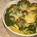 čo z brokolice
