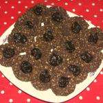 zdravé cookies bez bielej múky