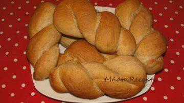 domáce pečivo recept