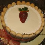 smotanová torta