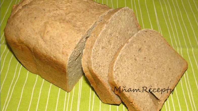 acidkový chlieb s kváskom
