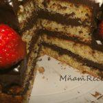 torta bez múky