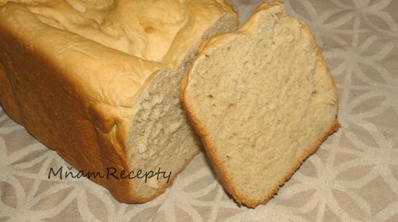 toast z domácej pekárne