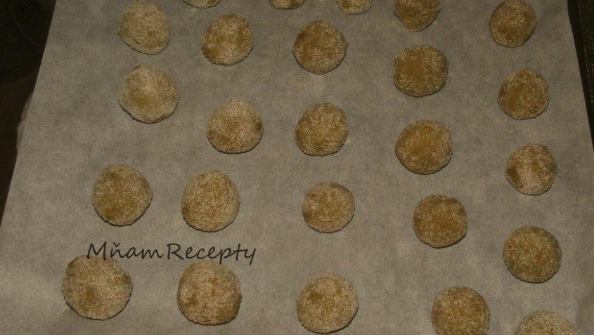 tapiokové crinkles