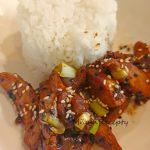 ázijské jedlo