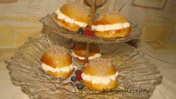 kváskové koláče