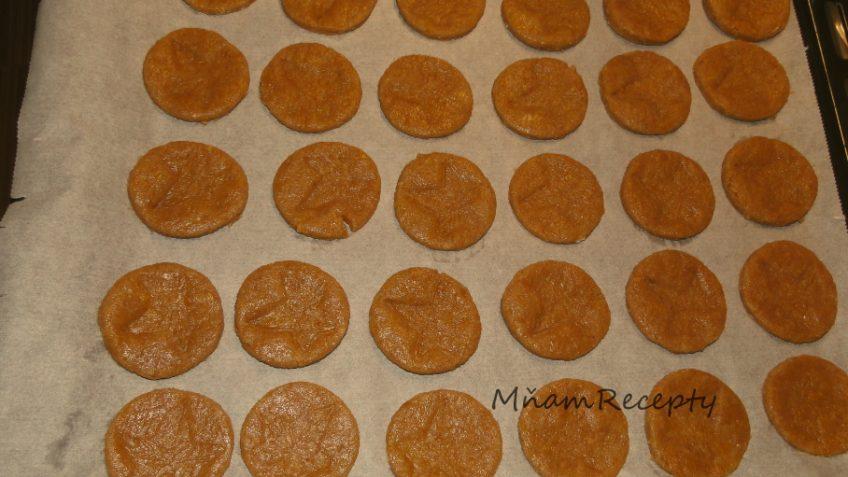 kváskové sušienky