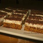 špaldový koláč
