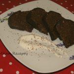 čokoládová maškrta