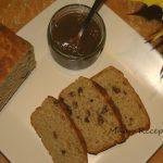 sladký kváskový chlieb