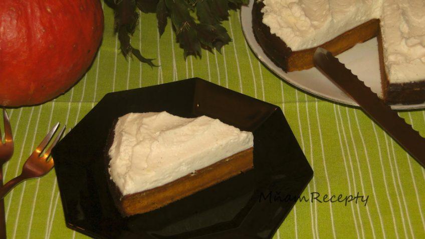 zdravá torta