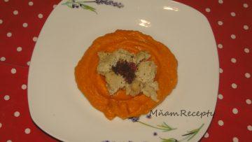 recepty z morčacích pŕs