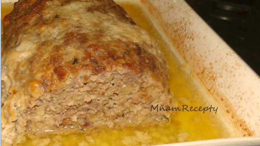 recepty z mletého mäsa