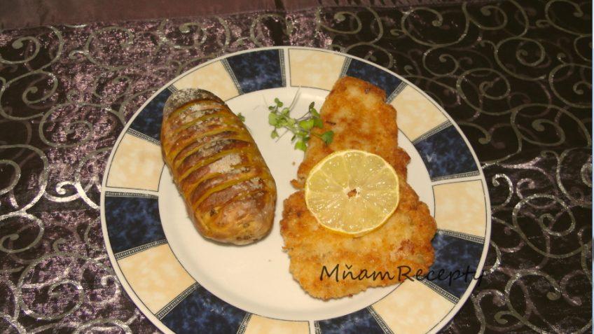 pôstny obed