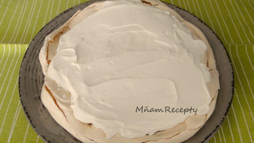 lehký dort